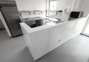 kitchen wall cladding